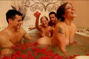Playboy TV Foursome Season 3