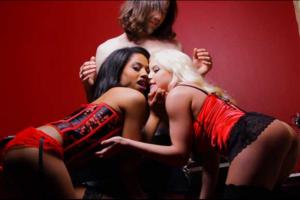 Playboy Triple Play Season 1